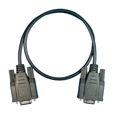 RS232C Cable(Windows 2000 and later)