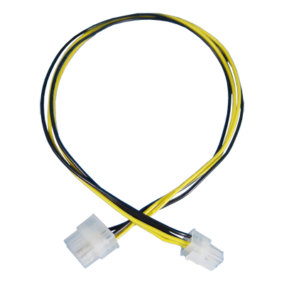 +12V Power Connector Harness (4P)