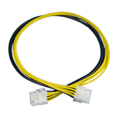 +12V Power Connector Harness (8P)