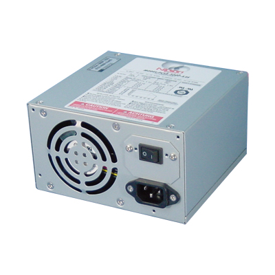 Remarkable track record, Silent Power Supply with high reliability