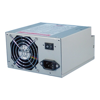 450W class Silent ATX Power Supply