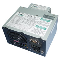 Nonstop Power Supply with Detachable Backup Function (RS232C Signal Type)