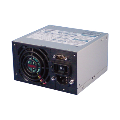 One-second Backup Power Supply