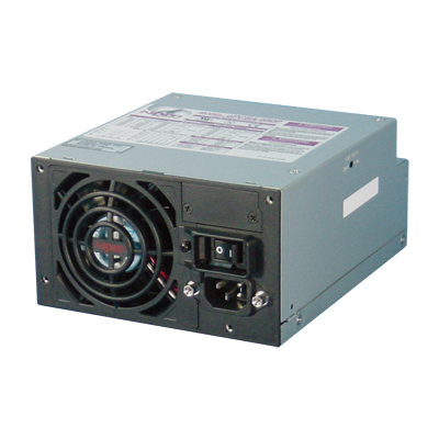 Large Power 650W EPS12V Power Supply.High efficiency contribute CO2 reduction!