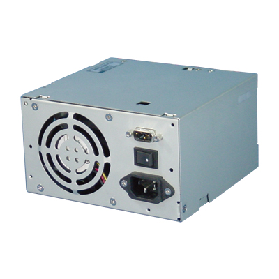 Integrated AT and +24V Power Supplies