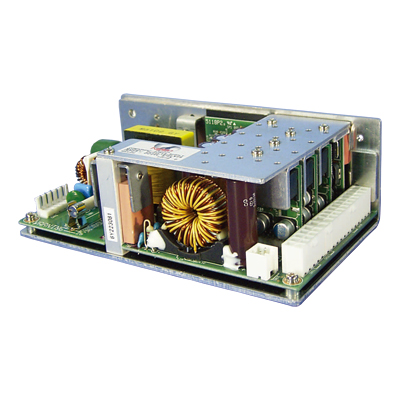 DC24V Input Fanless ATX Power Supply