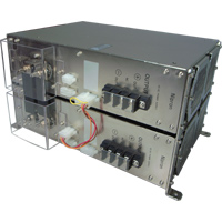 Tajubu - Multiplex system DC-DC Booster with 4KW Output