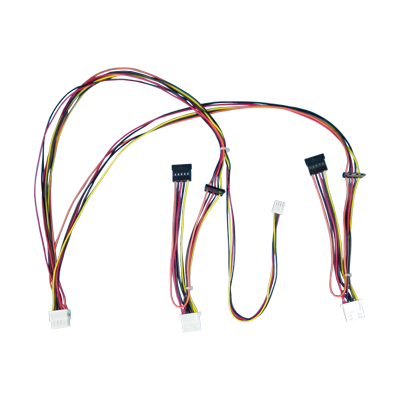 Peripheral Connector Harness(Peripheral*2 S-ATA*4 FDD*1)