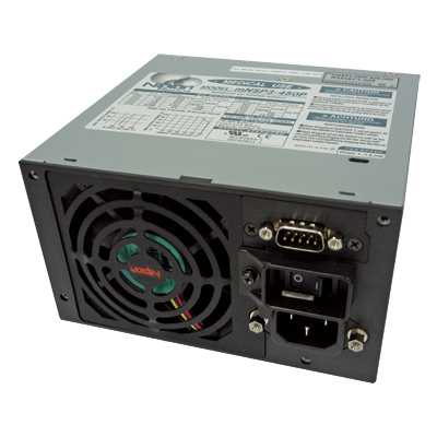 Medical Standard IEC60601-1 Certified, Nonstop ATX Power Supply