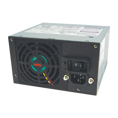 Medical Standard IEC60601-1 certified, ATX Power Supply