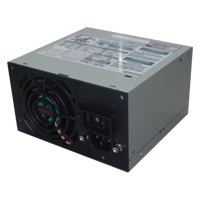450W Nonstop Power Supply (No signal Unit type)  Long-life Design of 10 Years at 45 deg. C