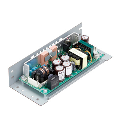 Small size 30W general purpose power supply (12V output with chassis)