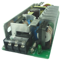 High efficiency +24V single output power supply (Block terminal type)