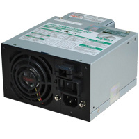 High efficiency Nonstop power supply with +24V output(USB signal type)