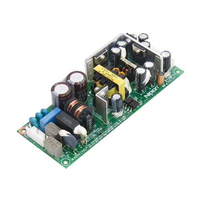 15W triple output power supply(+5,+-12V type)