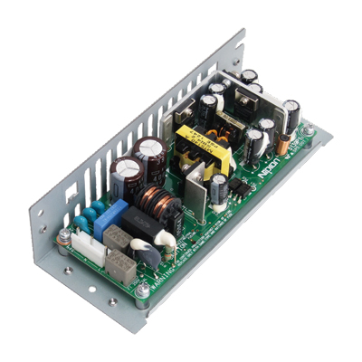 15W triple output power supply(+5V,+-15V type with chassis)