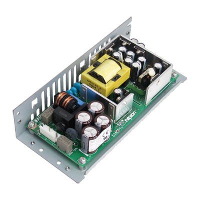30W Triple output power supply(3.3V+-12V type with chassis)