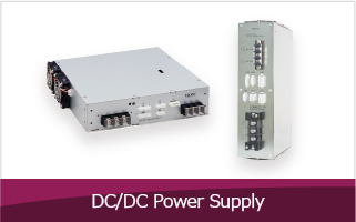 DCDC power supply